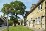 Chipping Campden can be reached within 30 minutes