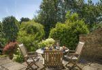 Enjoy the sun filled patio