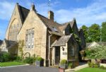 Dating back to 1853, this charming Grade II listed cottage was once part of the village school