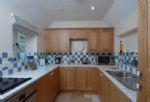 Annexe ground floor: Kitchen