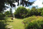 Outside:  Lovely, Cotswold garden