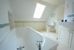 Another aspect of a Bathroom