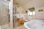 A view of another Bathroom
