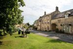 The very pretty village of Kingham just a 10 minute drive from Chipping Norton and Moreton in Marsh