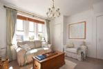 """A comfortable cottage in a quiet part of Bamburgh but very near to local independent shops."""""""