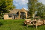 Watery Park Barn: