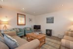 """Very clean, spacious and well equipped cottage in a really good location for Alnwick, Alnmouth beach and Bamburgh."""