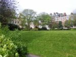 ... you have easy access to lovely green spaces -