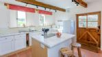 Moonlight Barn Kitchen - StayCotswold