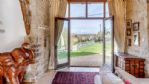 Moonlight Barn French Doors - StayCotswold