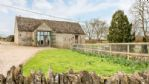 Moonlight Barn Exterior and Driveway - StayCotswold