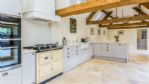 Waterhead Barn Kitchen - StayCotswold
