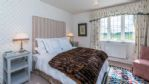 Furzey Leaze Double Bedroom - StayCotswold