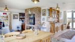 Jimmy's Barn Dining Area - StayCotswold