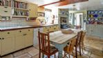 The Terrace House Kitchen and Dining Area - StayCotswold