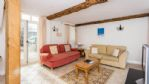 Punch Barn Living Area - StayCotswold