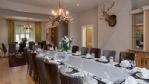 The Lodge Dining Area - StayCotswold