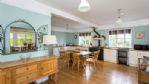 Haremore Farm Kitchen and Dining Area - StayCotswold