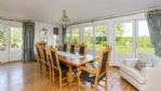 Haremore Farm Dining Room - StayCotswold