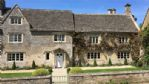 Manor Farm Exterior - StayCotswold