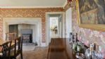 Manor Farm Dining Room - StayCotswold