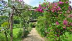 Manor Farm Gardens - StayCotswold