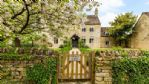 Church Farmhouse Entrance - StayCotswold