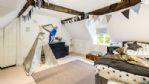 Church Farmhouse Single Bedroom - StayCotswold