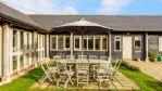 Chimney Farm Garden - Stay Cotswold