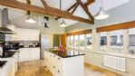 Chimney Farm Barns Kitchen - StayCotswold