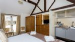 Goodlake Barns Bedroom - StayCotswold