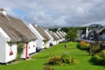 Renvyle Thatched Cottages