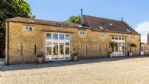 Ben's Barn Exterior - StayCotswold