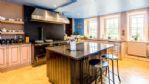 Baldon House Kitchen - StayCotswold