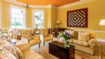 Baldon House Lounge - StayCotswold