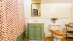 Baldon House Bathroom - StayCotswold