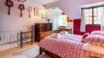 Baldon House Bedroom - StayCotswold
