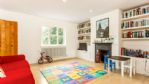 Marston Hill Cottage Play Room - StayCotswold