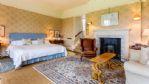 Baldon House Double Bedroom - StayCotswold