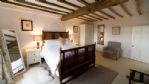 Merriscourt Bedroom - StayCotswold