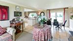 Warren House Living Space - StayCotswold