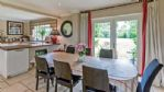 Warren House Dining Area - StayCotswold