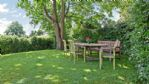 Warren House Outdoor Dining Area - StayCotswold