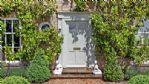 Warren House Entrance - StayCotswold