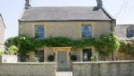 The Nook Frontage - StayCotswold