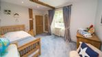 The Nook Kids Bedroom - StayCotswold