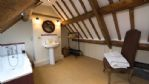 The Nook Bathroom - StayCotswold