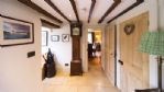The Nook Hallway - StayCotswold