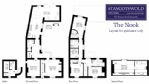 The Nook Floorplan - StayCotswold