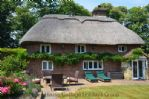 The Thatched Cottage, Stevens Crouch near Battle 2 - The Thatched Cottage